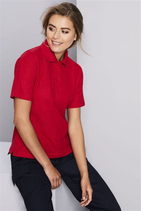 Lady's Polo Shirt Alterations