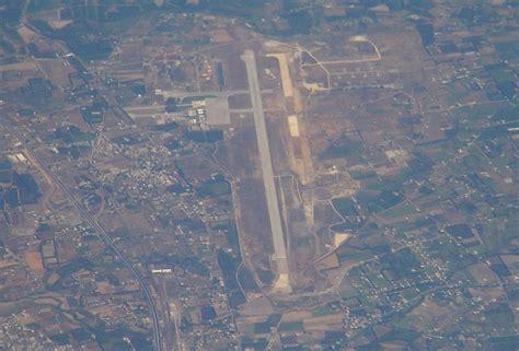 Latakia Airport
