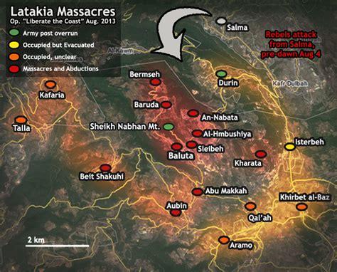 Latakia Massacre