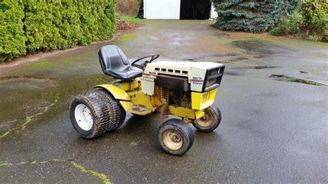 Lawn Garden Tractors Forum