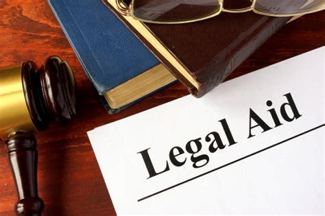 Legal Help Services