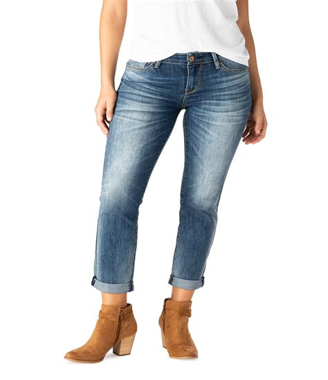 Levi's Cuffed Shorts