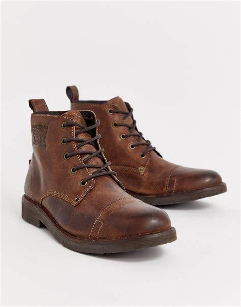 Levi Boots for Men