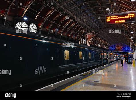 London to Penzance Cornwall England