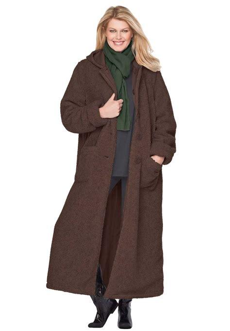Long Arms Tall Women's Coats