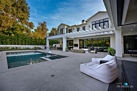 Luxury Homes Beverly Hills CA