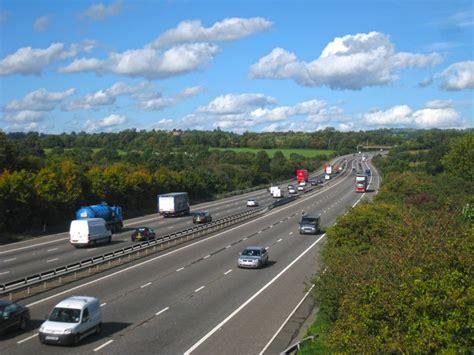 M23 Motorway