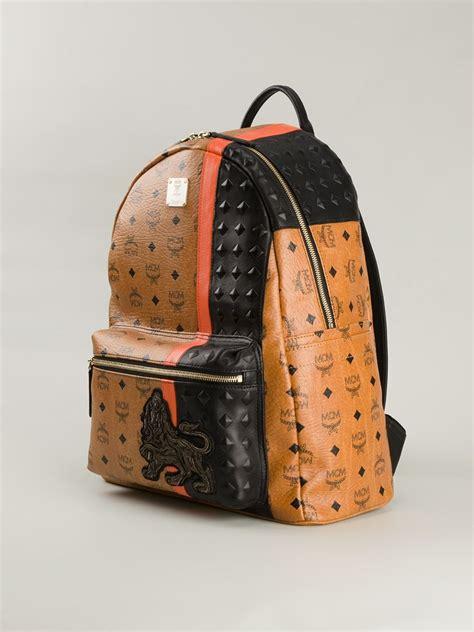 MCM Backpack for Men