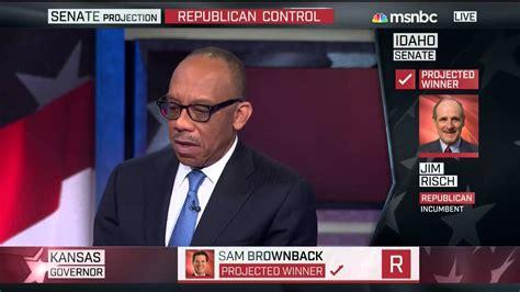 MSNBC Melt Down Video