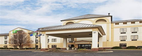 Madison Indiana Hotels