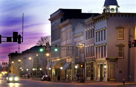 Main Street Danville PA