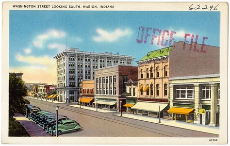 Marion Indiana