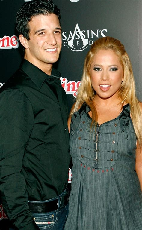 Mark Ballas Married Sabrina Bryan