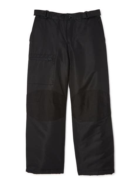 Marker Ski Pants Short Inseam