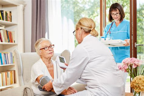 Medical Care in Assisted Living