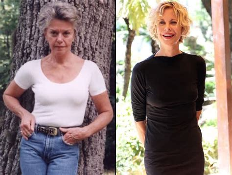 Meg Ryan and Her Mother