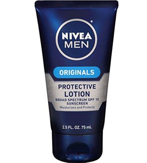 Men's Sunscreen