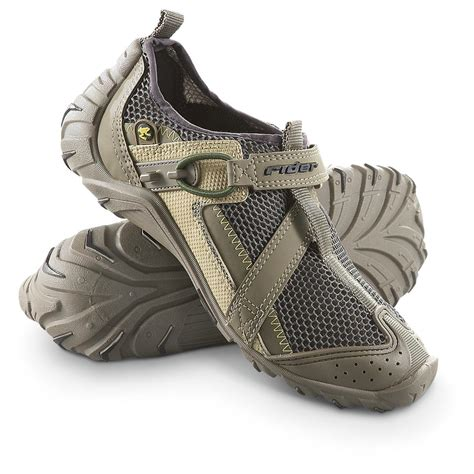 Men's Water Shoes Closeouts