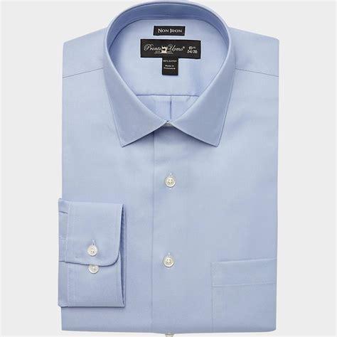 Men's Wearhouse Shirts