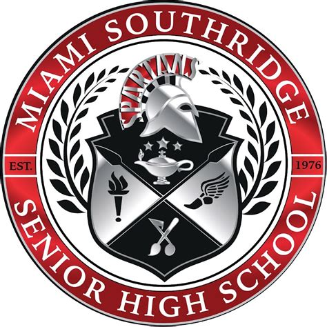Miami Southridge High School Logo