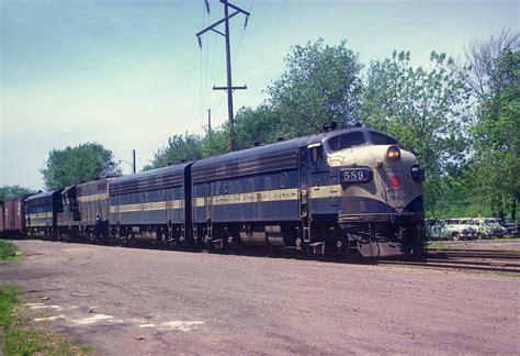 Missouri Pacific Railroad