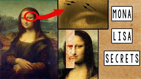 Mona Lisa Hidden