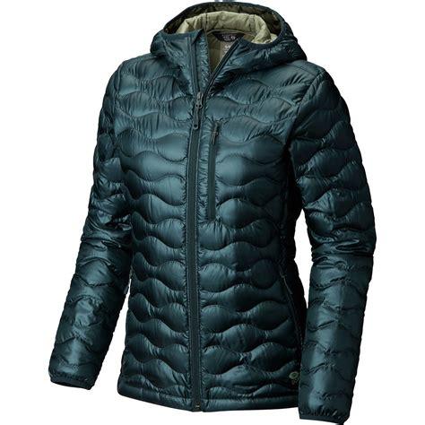 Mountain Hardwear Women's Jackets