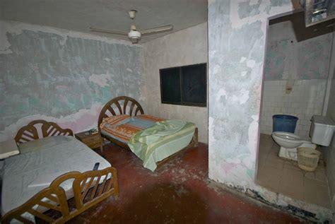 Nasty Motel