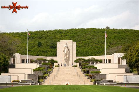 National Memorial Cemetery of the Pacific Honolulu Hi