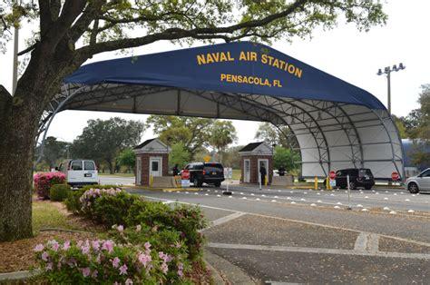 Naval Air Station Pensacola FL