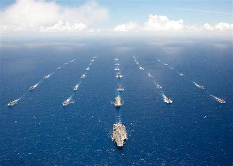 Navy RIMPAC