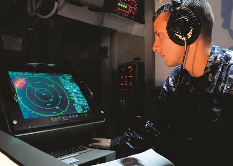 Navy Radar