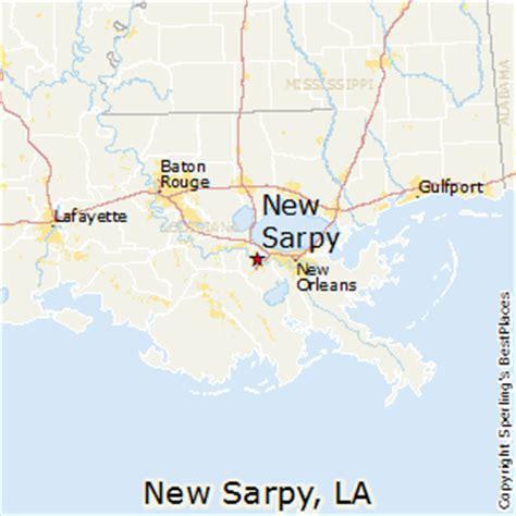 New Sarpy Louisiana