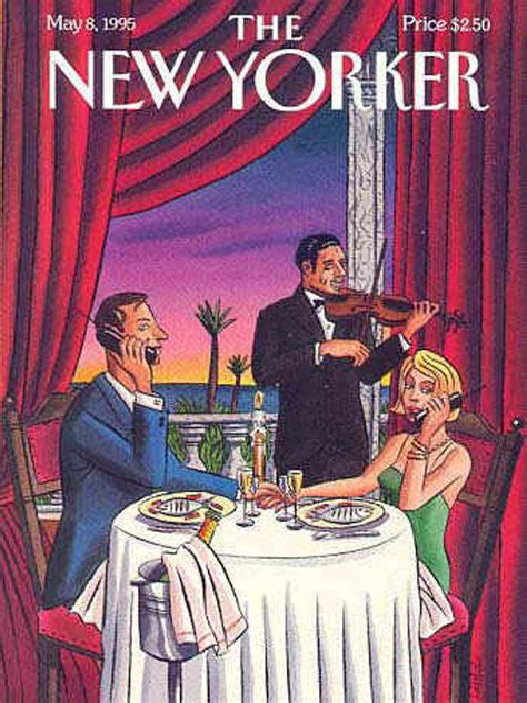 New Yorker Magazine