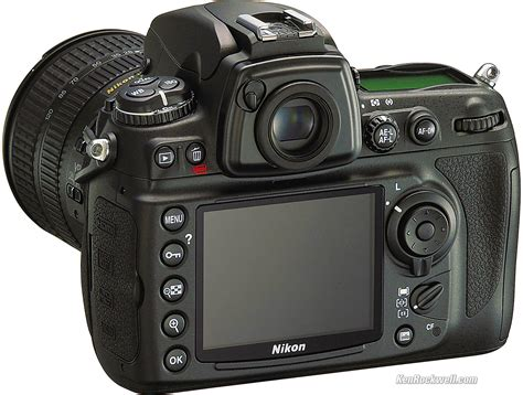 Nikon D700 Picture Styles