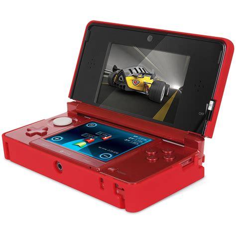 Nintendo 3D Case