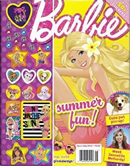 Nylon Magazine Barbie Book Club