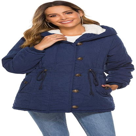 Old Ladies Winter Coats