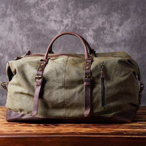 Overnight Bags for Men