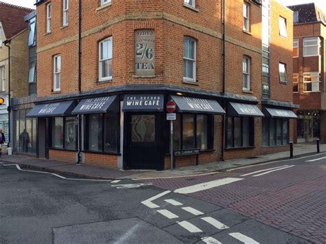 Oxford Wine Cafe
