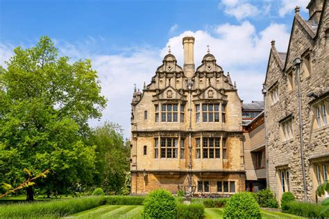 Oxfordshire Towns
