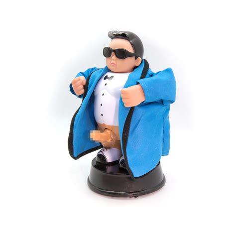 PSY Gangnam Style Toy
