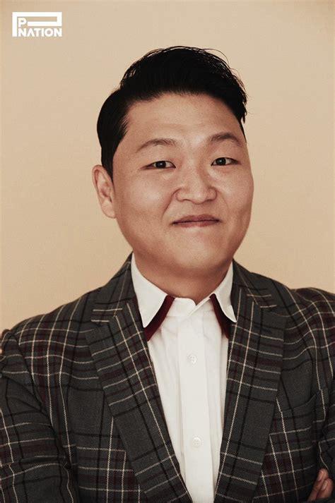 PSY Kpop