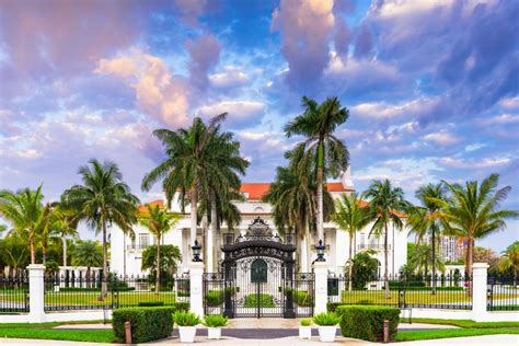 Palm Beach Florida Attractions