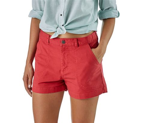 Patagonia Stand Up Women Shorts