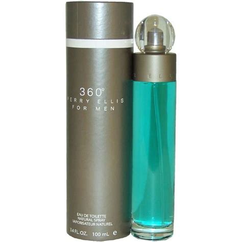 Perry Ellis Fragrance for Men Marshalls