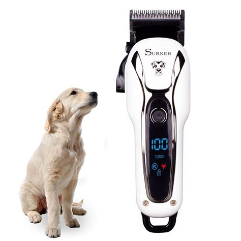 Pet Grooming Supplies