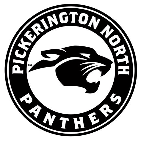Pickerington North Football Logo