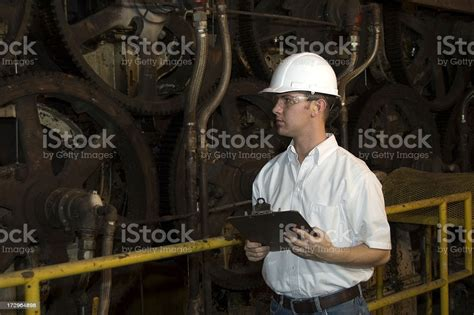 Plant Manager Stock