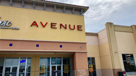 Plus Size Avenue Store